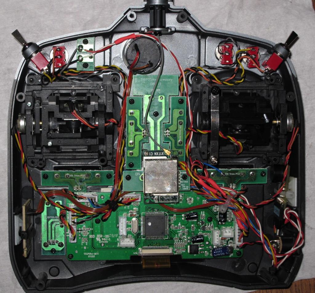 DX6i tuning (7)