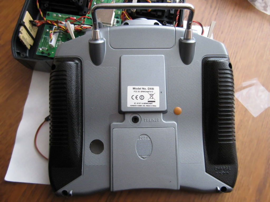 DX6i tunning sim switch (1)