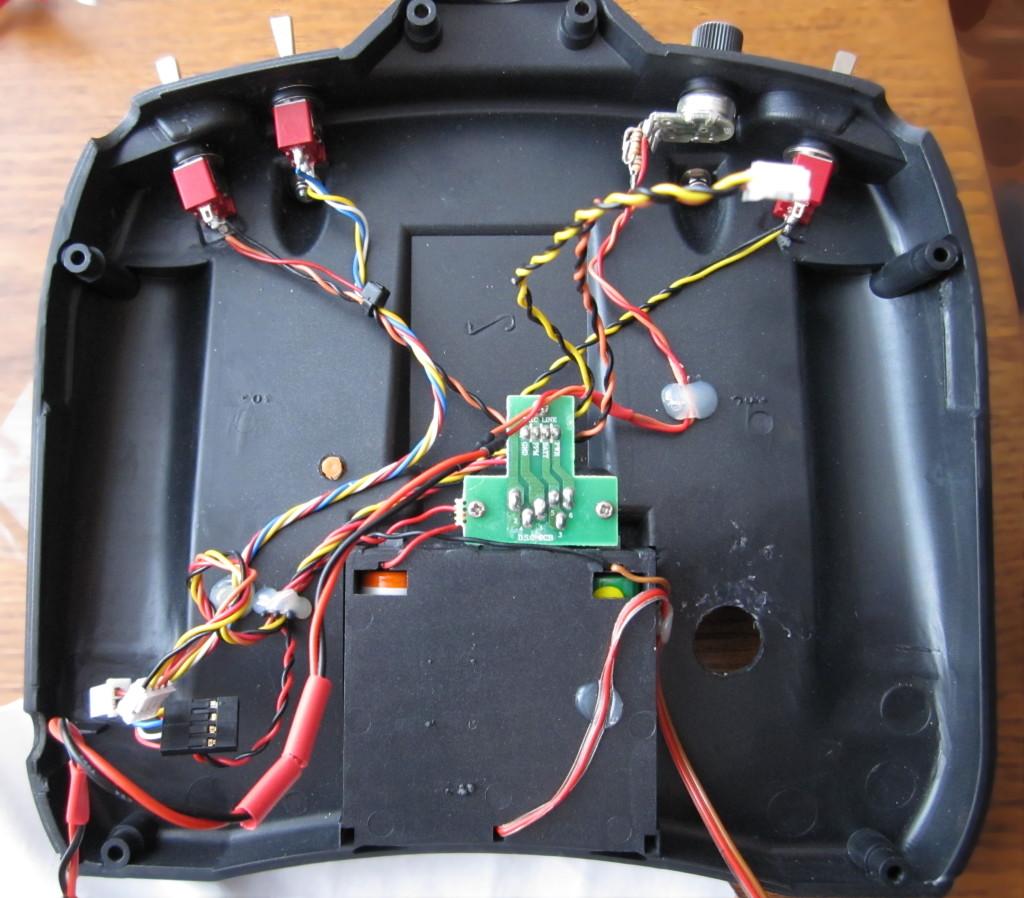 DX6i tunning sim switch (2)