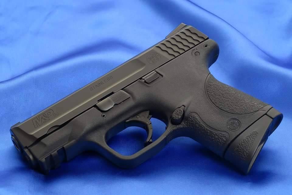 SW MP9c