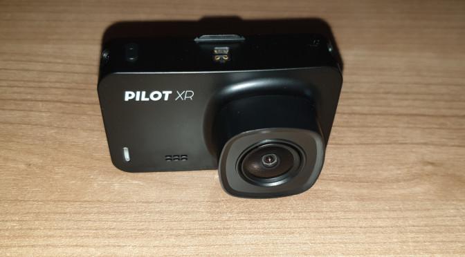 NiceBoy Pilot XR - zkušenosti, recenze