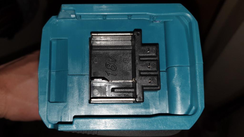 Akuvrtačka Makita DF457D (8x1)
